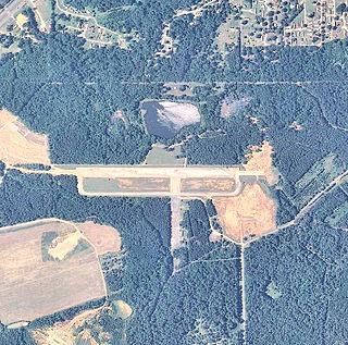 Fort McClellan Army Airfield