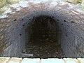 Fort de Planoise - batterie ouest - intérieur traverse abri III.JPG