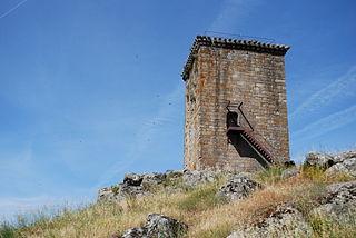 Castle of Penamacor