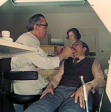 Зубной врач википедия