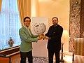 Founding meeting of Wikimedia Belgium - 19 November 2014 (38).JPG
