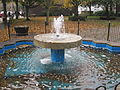 Fountain at Silver Street, Bury (2).JPG
