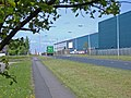 Foxhills Industrial Estate, Scunthorpe - geograph.org.uk - 415117.jpg