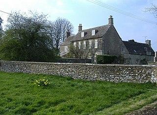 Norton, Wiltshire Village and civil parish in Wiltshire, England.