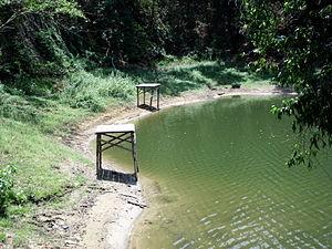 Foy's Lake - Image: Foy's Lake 3 by Rahat
