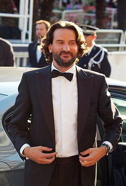 Frederic beigbeder marriage at first sight