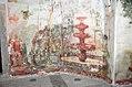 Fragment freske v pritličju Hudičevega turna 2.jpg