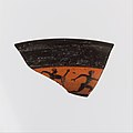 Fragment of a kylix- band-cup (drinking cup) MET DP120260.jpg