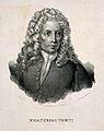 Francesco Torti. Lithograph by L. Rossi. Wellcome V0005867.jpg