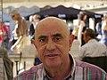 Francis Zamponi - Comédie du Livre 2011 - Montpellier - P1160098.jpg