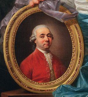 François V de Beauharnais - François de Beauharnais