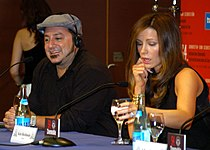 Frank Coraci and Kate Beckinsale cropped.jpg