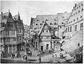 Frankfurt Am Main-Peter Becker-BAAF-004-An der Schmidtstube und an der Butterwaage-1872.jpg
