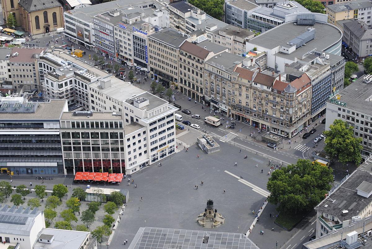 Single frankfurt am main Singletreff frankfurt am main –