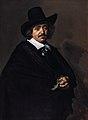 Frans Hals - Portret van een man.jpg