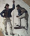 Frederik Collett - Two Fishermen - NG.M.03073 - National Museum of Art, Architecture and Design.jpg