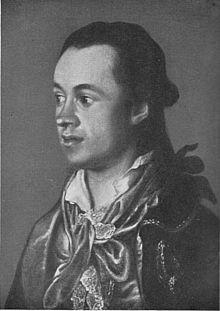 Friedrich von Einsiedel (Quelle: Wikimedia)