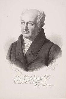 Friedrich Adolph Kuhn (Quelle: Wikimedia)