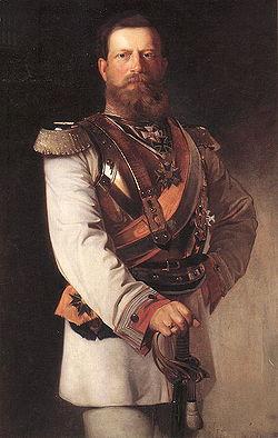 250px-Friedrich_III_as_Kronprinz_-_in_GdK_uniform_by_Heinrich_von_Angeli_1874.jpg