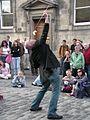 Fringe Festival Street Performers 03 (1231987034).jpg