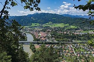 Фронлайтен,  Штирия, Австрия