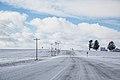 Frozen Wisconsin Farmland Potosi Snow (24555555111).jpg