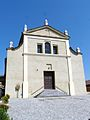 Fubine-chiesa ns del carmine.jpg