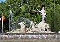 Fuente de Neptuno (Madrid) 09.jpg