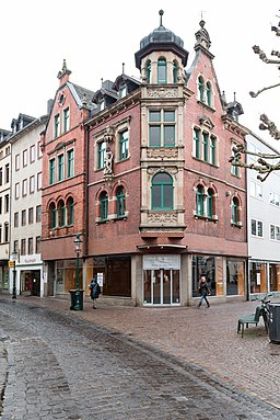 Karlstraße in Fulda