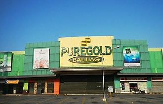Baliuag, Bulacan - Puregold Baliuag