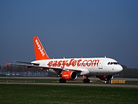 G-EZED - A319 - Not Available