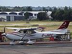 G-JHPC Cessna Skylane 182 (36174854775).jpg