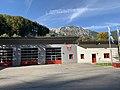 GER — BY — Landkreis Berchtesgadener Land — Bad Reichenhall — Karlstein — Thumsee 56 (Feuerwache).JPG