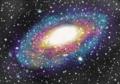 Galaxy, artist view - Galaxie, vue d'artiste.png