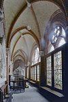 galerij met glas-in-lood - sittard - 20332032 - rce