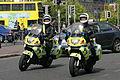 Garda motorbikes, 13 June 2011.jpg