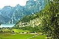 Gardasee N Monte Brione Sarca von Marmetti w PICT0036 199904.jpg