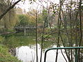 Garden of the Franciscan monastery in Katowice Panewniki 050.JPG