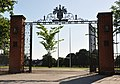 Gates to Rugby School - geograph.org.uk - 1337154.jpg