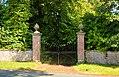 Gateway, Acton Scott Hall.jpg