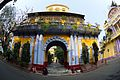 Gateway - Chandraprabhu Temple - 38 Badridas Temple Street - Kolkata 2014-02-23 9544.JPG
