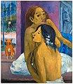 Gauguin La Chevelure fleurie.jpg
