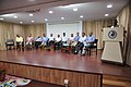 Gautam Basu Speaks - Ganga Singh Rautela Retirement Function - NCSM - Kolkata 2016-02-29 1345.JPG