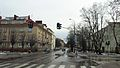 Gdańsk ulica Bernarda Chrzanowskiego.jpg