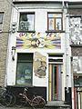 Geboortehuis Pierre De Geyter - Kanunnikstraat Gent.jpg