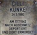 Gedenkstein für Cilli Kunke.JPG