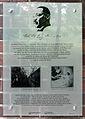 Gedenktafel Stallschreiberstr 44 (Kreuz) Michael Meyer Martin Luther King.jpg