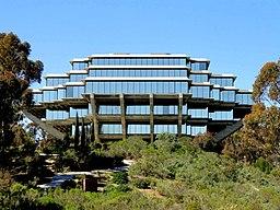 Geisel Library - DSC07081