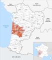 Gemeindeverbände im Département Gironde 2019.png