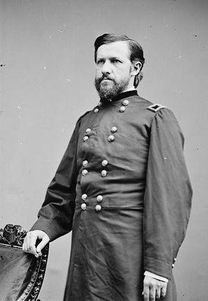 Thomas Ewing Jr. - General Thomas Ewing Jr.